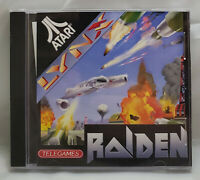 Atari Lynx RAIDEN Game by Telegames New Factory Sealed  NIP