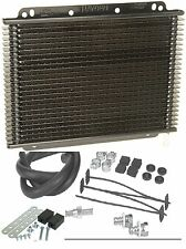 Hayden Coolers 1678 Transmission Rapid-Cool Oil Cooler - Fitting Not Included