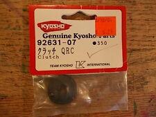 92631-07 Clutch QRC - Kyosho Field Baja Beetle Dodge Ram Mooneyes Van Snake Bite