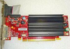 SCHEDA VIDEO MSI ATI RADEON HD3450 256MB PCI-E VIDEO CARD GRAFIKKARTEN VGA DVI-I