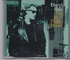 Daryl Hall-Im In A Philly Mood cd maxi single