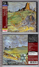 Forest , The Full Circle ( CD_SHM-CD_Japan )