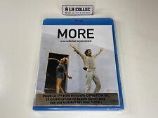 More - Film Blu-Ray (FR) - NEUF