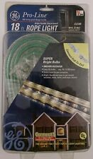 18ft Pro-Line Rope Light Connect5 GE