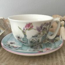 Vintage/Retro LEONARDO Cups & Saucers
