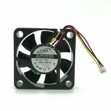 10PCS FOR ADDA AD0412MB-G76 4010 40mm DC 12V 0.08A ultra silent fan double ball bearing cooling fan