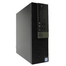Dell Optiplex 3040 SFF Intel i5 6500 @3.20GHz /8GB / NO HDD / DVD-RW Win8/10