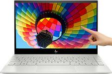 """NEW HP Envy 13.3"""" 4K Touch i7-1065G7 3.9GHz 8GB DDR4 512GB SSD Backlit Keyboard"""