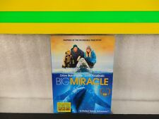 Big Miracle on DVD new sealed