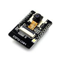 ESP32-CAM WiFi Development Board Bluetooth With Camera Module OV2640