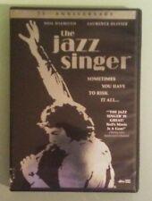 neil diamond  THE JAZZ SINGER  25th anniversary DVD  genuine region 1 anchor bay