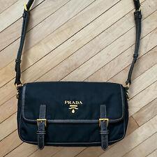 Prada handbag...shoulder or cross-b
