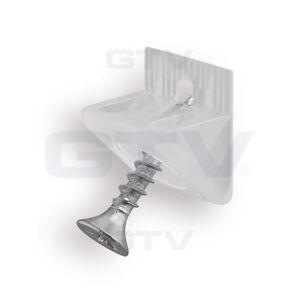16 pcs x Furniture Chest Drawer Bottom Sagging Repair Fix Mend Mending Wedges