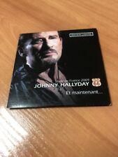 CD JOHNNY HALLYDAY Stade de France 2009Édition limitée