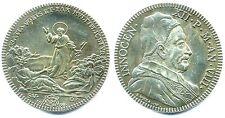 Berühmter Personen Medaillen aus Vatikan