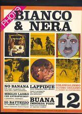 Phototeca,Bianco & Nera ,Anno IV Numero 12 fotografia erotismo