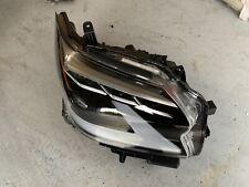 New!!! 2020 Lexus Gx460 Right Side Led Headlight
