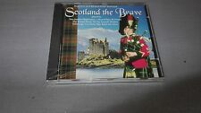 SCOTLAND THE BRAVE - CD 6060 - NUEVO `- CD