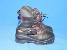 Merrell 6.5 EU 37 Descente NNN BC Cross Country Ski Boots Backcountry Woman