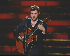 Phillip Phillips Raging Fire Unpack Your Heart SIGNED 8X10 Photo PROOF