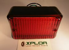 LAND ROVER SERIES 3 and DEFENDER REAR FOG LAMP ASSEMBLY with LEDs PRC7254LED