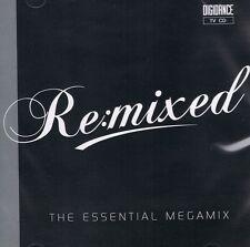 RE:MIXED - The Essential Megamix CD NEU Mylo feat. Miami Sound Machine Danielle