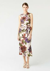 HOBBS THAO FLORAL DRESS RRP £189