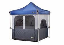 NEW Oztrail Converts your 2.4m gazebo into a functional tent INNER dog show camp