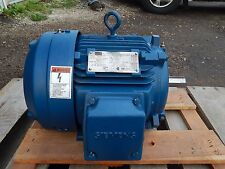 Siemens RGZEESD Premium Motor 5HP 3PH 1765RPM 230/460Volt 12.8/6.4Amp 184TFrame