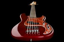 NUOVO 5 CORDE ELECTRIC BASS GUITAR