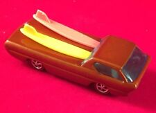 Hot Wheels Redline 1967 Deora Orange 1 Chip away From Mint HIGH END RESTORATION