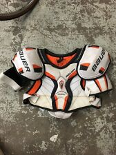 "Bauer One60--5'5"" to 5'9"" Thermo Max Small Chest Pad"