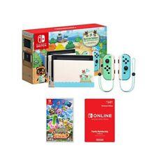 Nintendo Switch Crossing: nuevo Horizons Edition Animal + nuevo Pokémon Snap