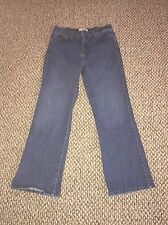 Women's Levi's 512 Perfectly Slimming Boot Cut Jeans   Sz. 14 M