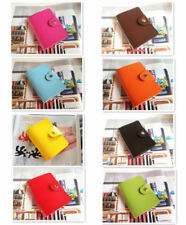 Women's PVC ID Wallets