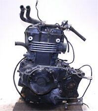 94 - 09 Kawasaki Ninja 500 Running Engine off EX500. See Video.