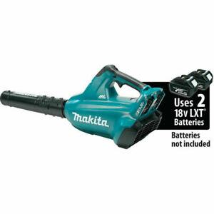 *Makita XBU02Z 18V X2 36V LXT Lithium-Ion Brushless Cordless Blower Tool Only