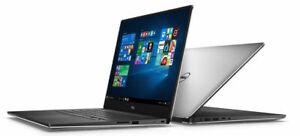 Dell XPS 15 (7590) laptop i7-9750H 16GB 512GB SSD GTX 1650 4GB Win 10
