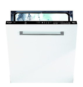 BRAND NEW Candy CDI2LS36/T 60cm Fully Integrated Dishwasher - Super Silent 47dB