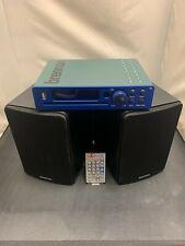 More details for brennan jb7 320gb system + brennan bsp50 8ohms speakers