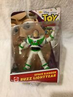 "Mattel Disney/Pixar Toy Story Classic Buzz Figure, 4""! NEW!"