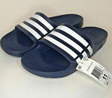 Adidas Performance Duramo Slides G15892  Sandal's Men's Sz 11