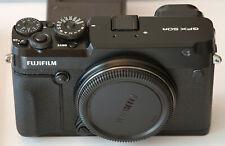 Fujifilm GFX 50R 51.4MP Digital Camera