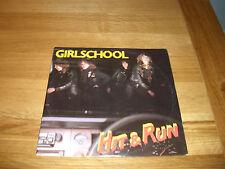 "Girlschool-hit & run.10"""