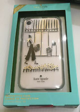 Kate Spade Phone Case Window Shopping Protective Case For iPhone XR