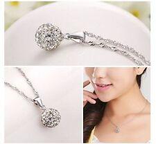 Modeschmuck-Halsketten & -Anhänger aus Stein und Sterlingsilber für Damen
