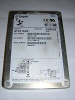 Seagate ST32151n 2gb scsi 50 pins 5400 rpm 3.5 in internal drive with warranty