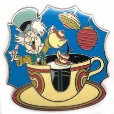 2009 Disney Starter Set Mad Hatter Pin Only S1