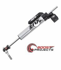 Fox 2.0 Performance ATS Steering Stabilizer 07-15 Jeep JK Wrangler 983-02-070