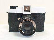 Lomography Diana F+ Hong Meow 35mm Film Camera
